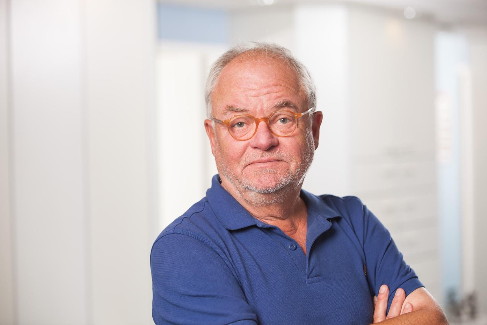 Team: ZA Wolfgang Struß
